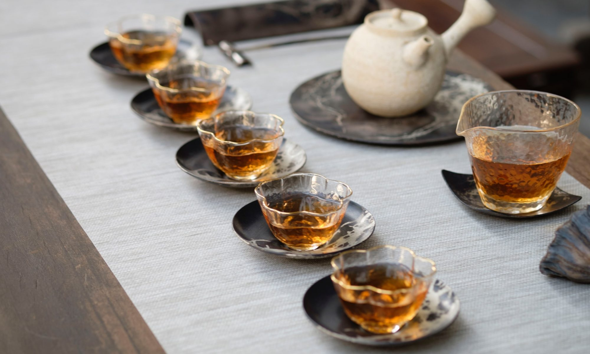 Cha-Lo Teeshop – Teeversand